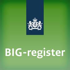 BIG- register